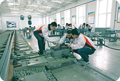 2021年在贵州读铁路学校?哪所铁路学校毕业后好就业?